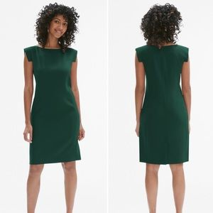 MM Lafleur The Sarah Dress